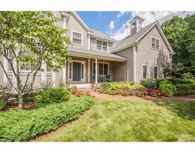 53 Whispering Way, Stow, MA 01775 - #: 72373084