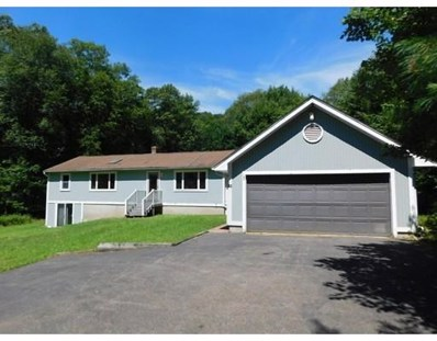 33 Bay Path Road, Charlton, MA 01507 - #: 72373109