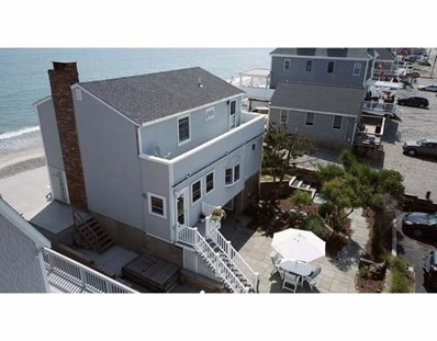 254 Central Ave, Scituate, MA 02066 - #: 72373132