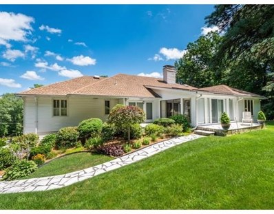 12 Chiltern Hill Drive, No., Worcester, MA 01609 - #: 72373332