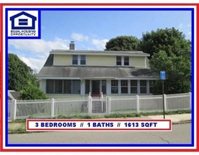 1357 Main Street, Worcester, MA 01603 - #: 72373686