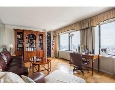 85 East India Row UNIT 38H, Boston, MA 02110 - #: 72374272