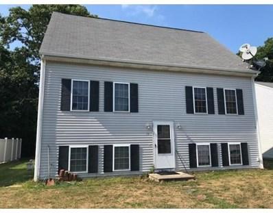 35 Slocum Farm Dr, Dartmouth, MA 02747 - #: 72374321