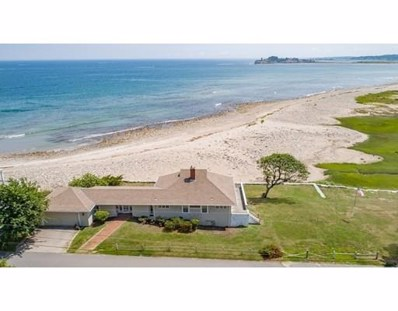 67 & 67B Collier Road, Scituate, MA 02066 - #: 72374357