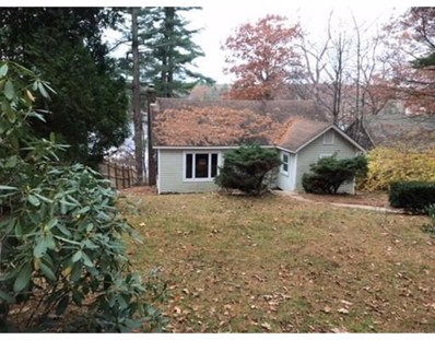 29 Lakeshore Dr, Spencer, MA 01562 - #: 72374930