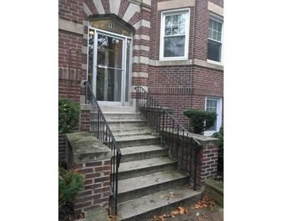 19 Hamilton Rd UNIT 2, Brookline, MA 02446 - #: 72375100