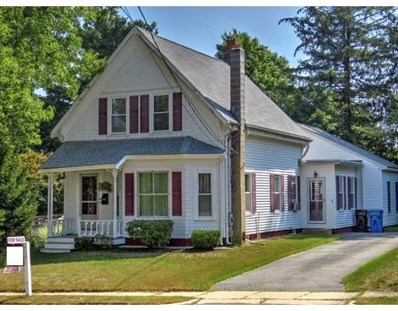 29 Jenkins Ave, Whitman, MA 02382 - #: 72375602