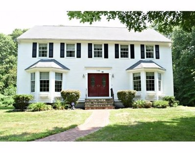 346 Chief Justice Cushing Hwy, Scituate, MA 02066 - #: 72375656