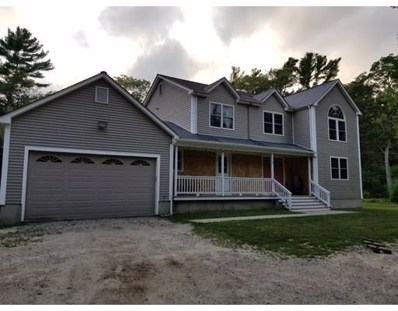 12 Yellow Hill Rd, Fall River, MA 02722 - #: 72375988