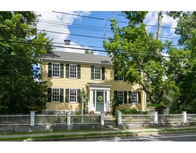 40 Lowell Road UNIT 40, Concord, MA 01742 - #: 72376037