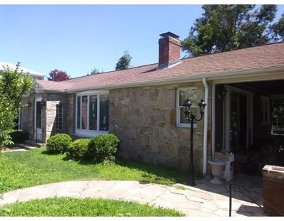 24 Cohasset St, Worcester, MA 01604 - #: 72376236