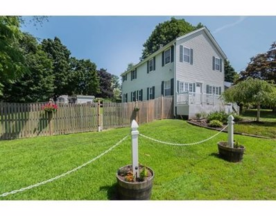 11 Pinedale Ave, Haverhill, MA 01830 - #: 72376262