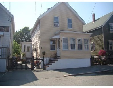 7 Thatcher, New Bedford, MA 02744 - #: 72376338