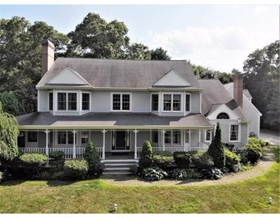 325 Country Hill Drive, Dighton, MA 02764 - #: 72377011