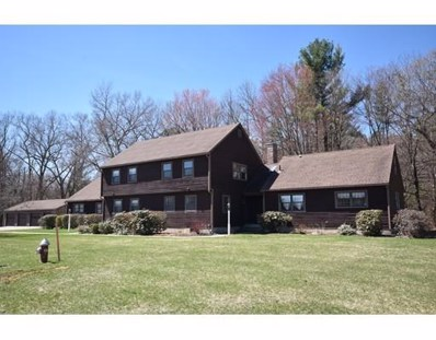 3C Adams Court UNIT 3C, Deerfield, MA 01373 - #: 72377059