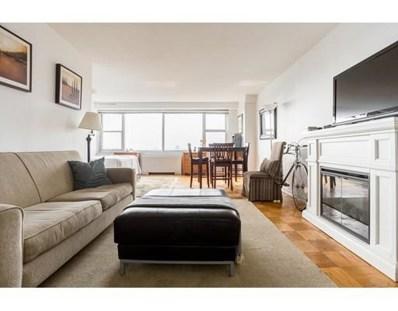 151 Tremont Street UNIT 17M, Boston, MA 02111 - #: 72377369