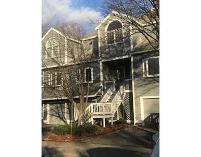 1200 Salem Street UNIT 177, Lynnfield, MA 01940 - #: 72378784