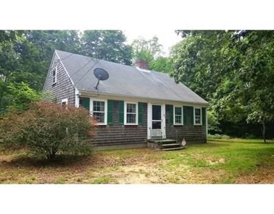 65 Oak Rd., Eastham, MA 02651 - #: 72379102