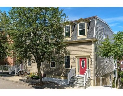 125 Heath Street, Somerville, MA 02145 - #: 72380282