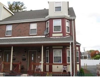 11 Woodrow Ave UNIT 11, Boston, MA 02124 - #: 72381309