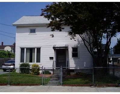 204 Hamlet St, Fall River, MA 02724 - #: 72381405