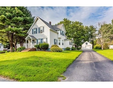 10 Johnson St, Taunton, MA 02780 - #: 72381606