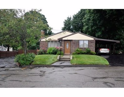 192 Edgemere Rd, Lynn, MA 01904 - #: 72381635