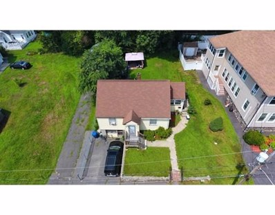 20 Cypress Ave, Lawrence, MA 01841 - #: 72381905