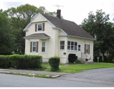 10 Anderson Ave, Worcester, MA 01604 - #: 72382151