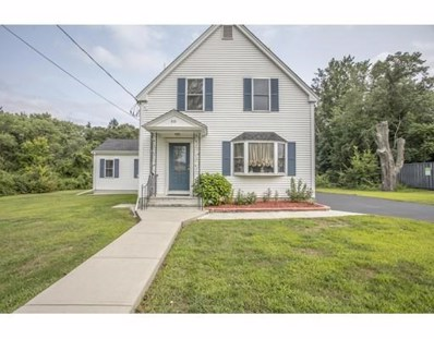 505 Central Ave, Seekonk, MA 02771 - #: 72382439