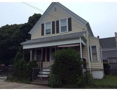 439 Mill St, New Bedford, MA 02740 - #: 72382616