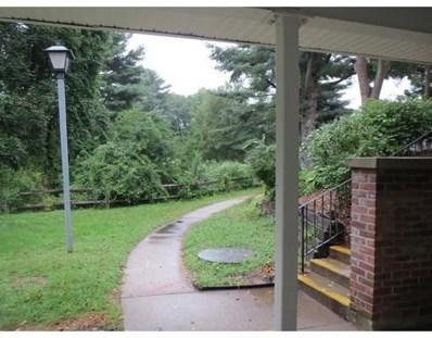 80 Williamsburg Dr UNIT 80, Springfield, MA 01108 - #: 72382659
