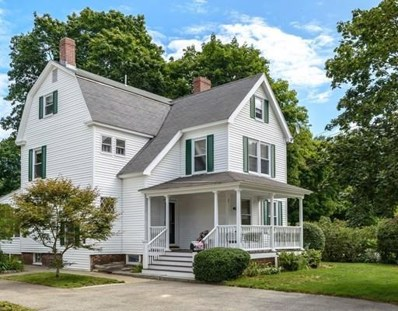 45 Stow Street, Concord, MA 01742 - #: 72382747