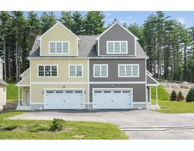 Lot 31 Valley Street UNIT 31, Norfolk, MA 02056 - #: 72383151