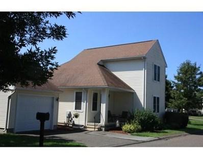 55 Richmond Way UNIT 55, Chicopee, MA 01022 - #: 72383626