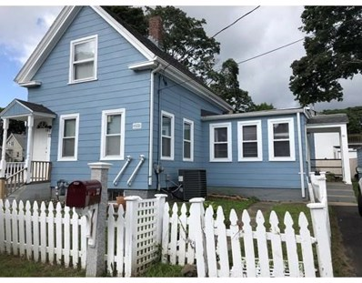 33 Grove Ave, Brockton, MA 02302 - #: 72383643