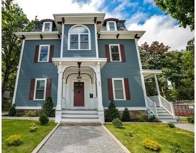 63 Perrin Street UNIT 2, Boston, MA 02119 - #: 72383897