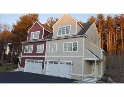 27 Valley Street UNIT 27, Norfolk, MA 02056 - #: 72383916