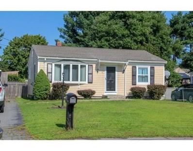 18 Blaze Rd, New Bedford, MA 02745 - #: 72383922