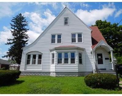 36 White Street, Westfield, MA 01085 - #: 72384069