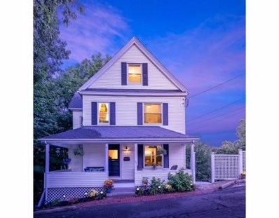 63 Reading Hill Ave, Melrose, MA 02176 - #: 72384330