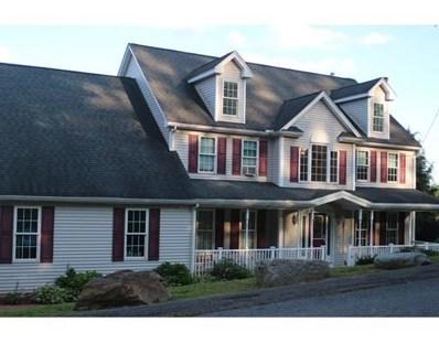 10 Feltonville Rd, Hudson, MA 01749 - #: 72384336