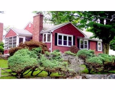 267 Forest Street, Reading, MA 01867 - #: 72384538