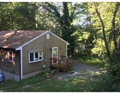 11 Hoover St, Plymouth, MA 02360 - #: 72384564