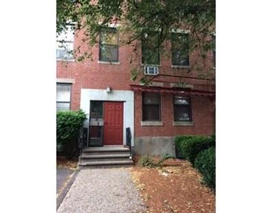 1 Cypress Rd UNIT 107, Boston, MA 02135 - #: 72384582