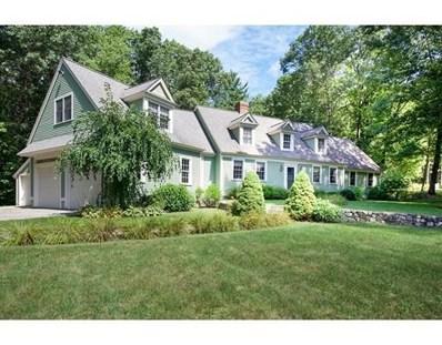 4 Colonial Drive, Merrimac, MA 01860 - #: 72385339