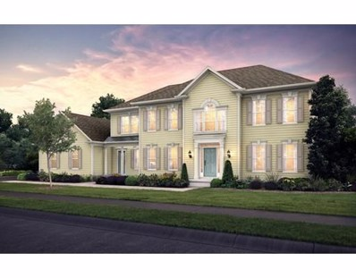 12 Woodlot Drive, Milton, MA 02186 - #: 72385340