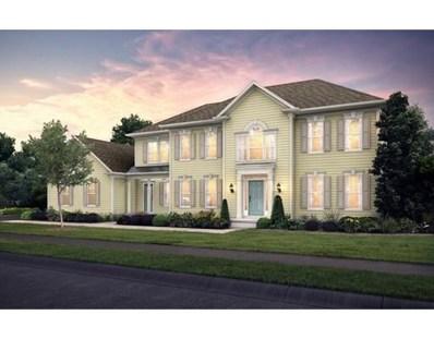 12 Woodlot Drive - Lot 2, Milton, MA 02186 - #: 72385340