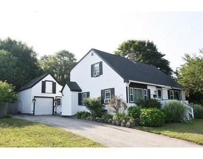 151 Homestead Ln, Falmouth, MA 02536 - #: 72385503