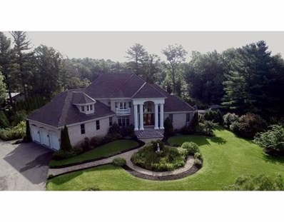 43 Cleverly Cove Rd, Lancaster, MA 01523 - #: 72385644